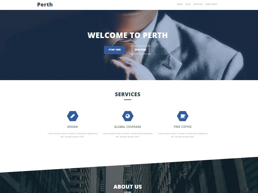 Download Free Perth Pro