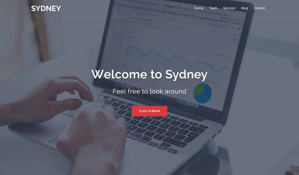 Download Free Sydney Pro