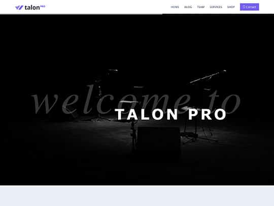 Download Free Talon Pro