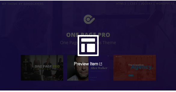 Download Free One Page Pro