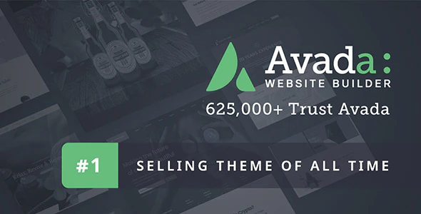 Download Free Avada – Responsive Multi-Purpose Theme
