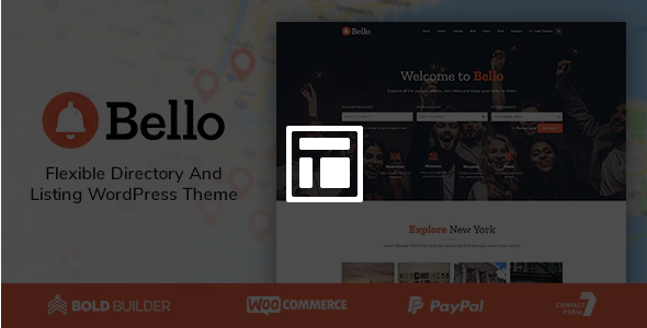 Download Free Bello Directory & Listing