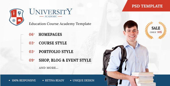 Download Free Smartway – Learning & Courses WordPress Theme