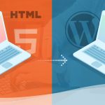 Convert HTML Website Into Wordpress