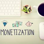 monetize directory website