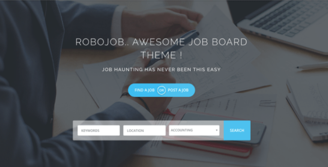 Download Free Robojob Lite