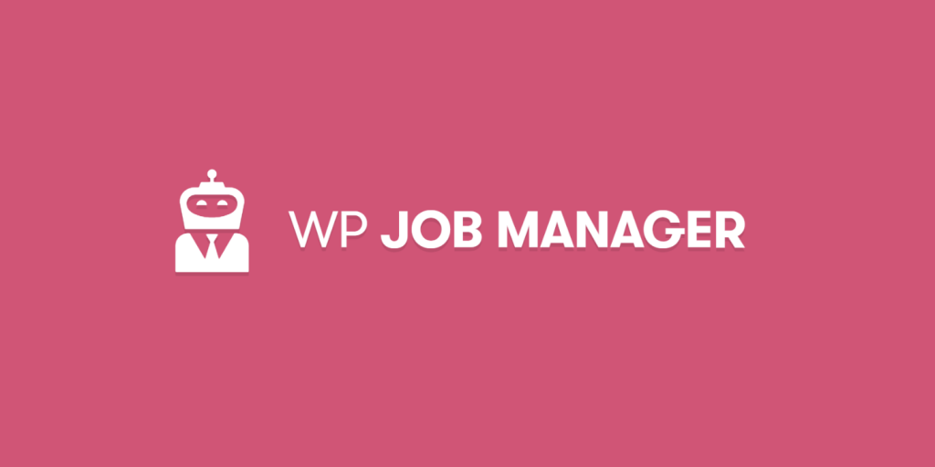 Download Free WP Job Manager